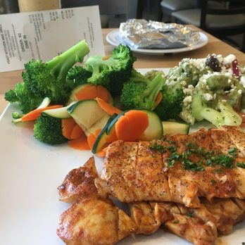 Feast Kitchen And Grill Hollywood Menu
