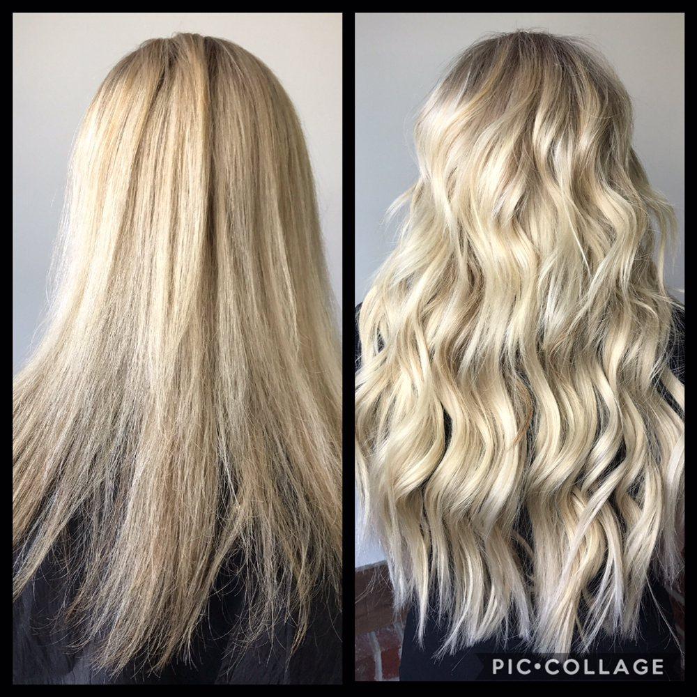 Kristy Hodson Hair: 114 Lee Ave, Chickamauga, GA