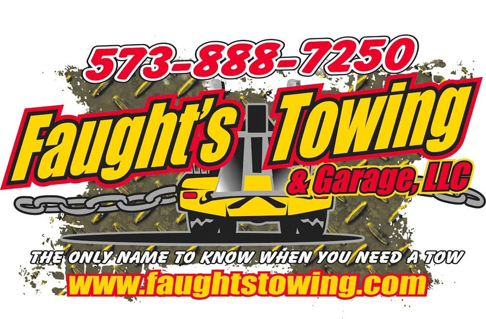 Towing business in Dyersburg, TN