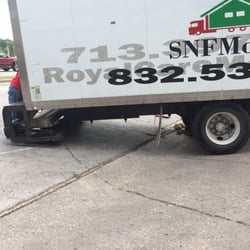 Photo Of Safe N Fast Movers Houston Tx United States