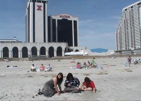 Photo For Atlantic City Hilton