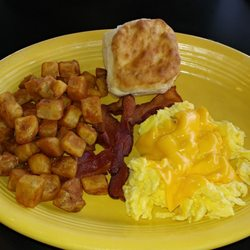 Photo Of Uncle Mike S Place Chicago Il United States Filipino Breakfast Menu