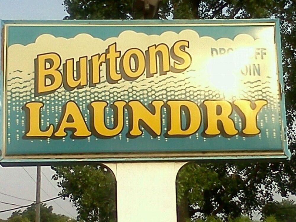 Burton's Laundry: 1232 E 12th St, Mishawaka, IN