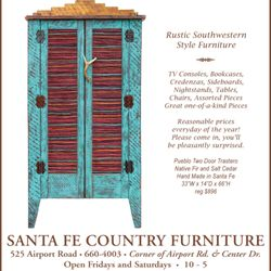 Genial Photo Of Santa Fe Country Furniture   Santa Fe, NM, United States.