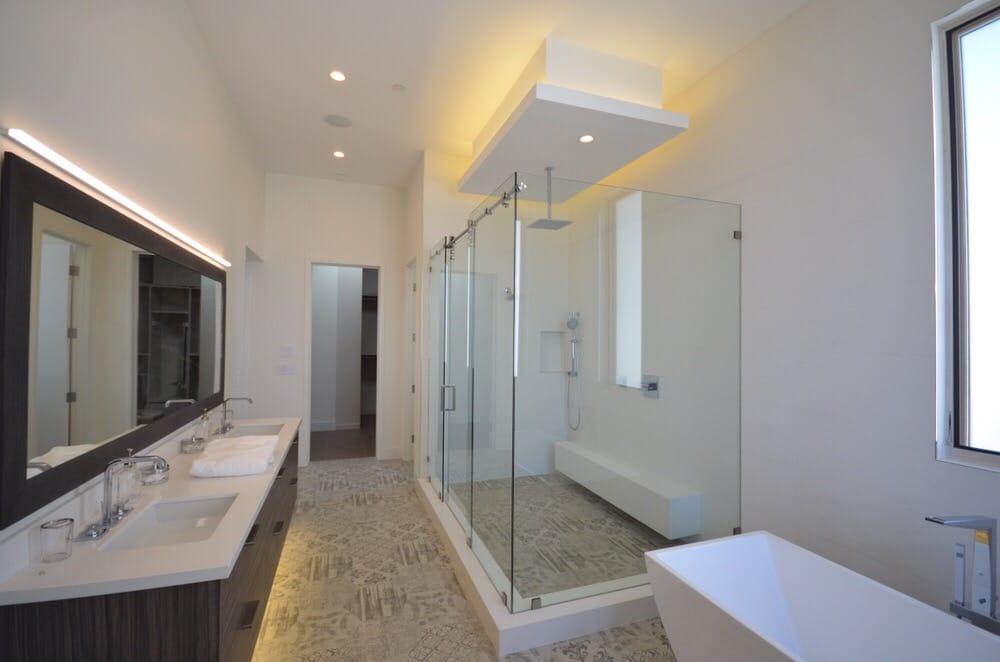 Lucerne Master Bath Yelp