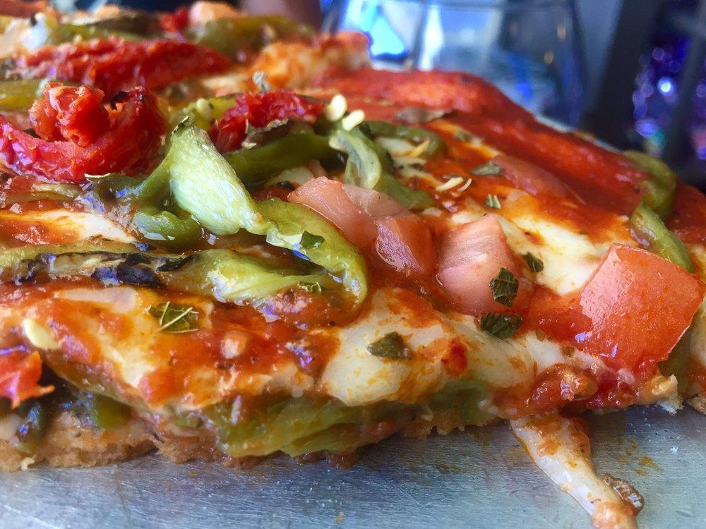Ardovino's Pizza: 206 Cincinnati Ave, El Paso, TX