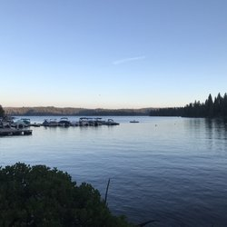 Shaver Lake Cottages At The Point Vacation Rentals 44189 Hyw 168