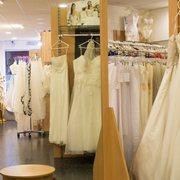 Brautmoden Bianca Bridal Ruhrallee 16 Essen Nordrhein