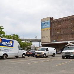 Photo Of Access Self Storage   Long Island City, NY, United States. Free