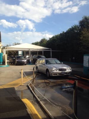 car wash vero beach	  Waves Auto Spa 1588 US Highway 1 Vero Beach, FL Car Washes - MapQuest