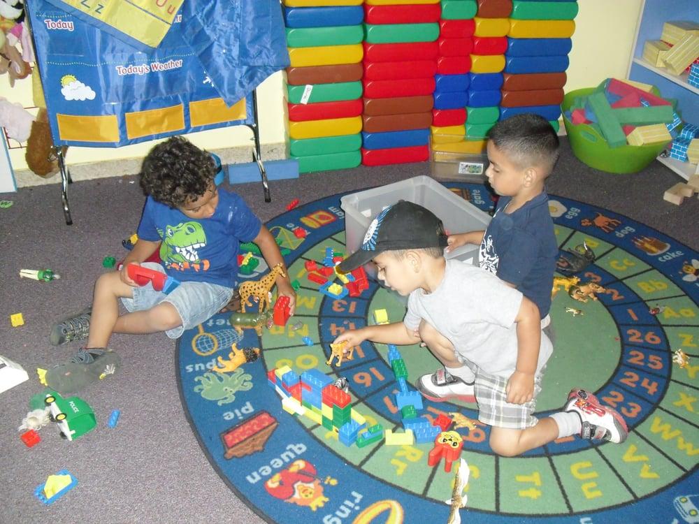 Hands On Fun Preschool & Infant Center | 1511 Torrance Blvd, Torrance, CA, 90501 | +1 (310) 618-2085