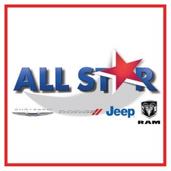 All Star Dodge Denham Springs >> All Star Dodge Chrysler Jeep Ram Car Dealers 2590 Range Park