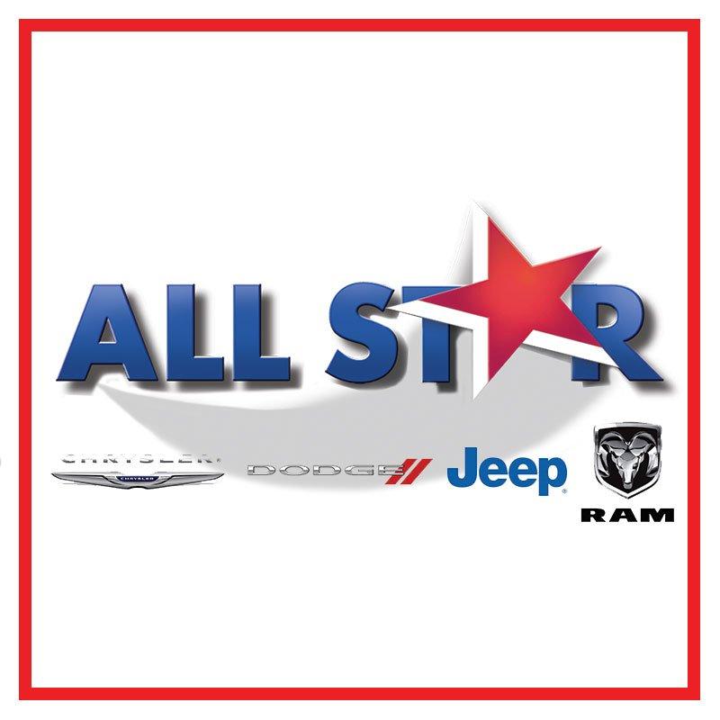 All Star Dodge Chrysler Jeep Ram 汽車經銷商 2590 Range Park
