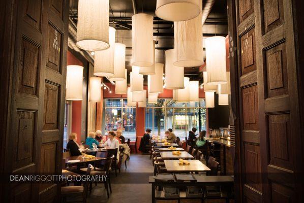 Kindee Thai Restaurant 719 S 2nd St Downtown Minneapolis