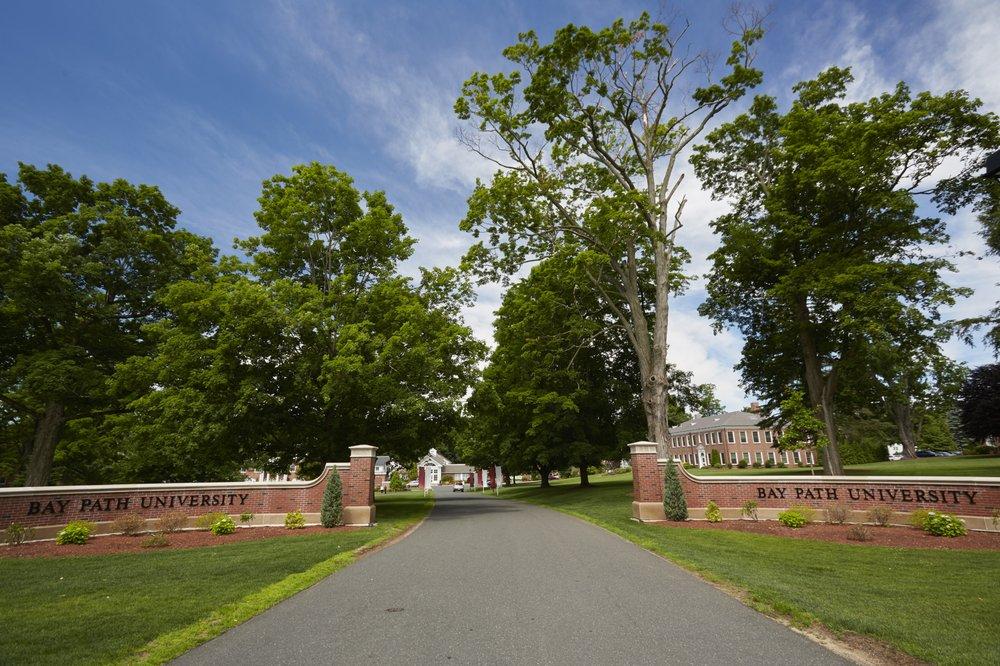 Bay Path University: 588 Longmeadow St, Longmeadow, MA