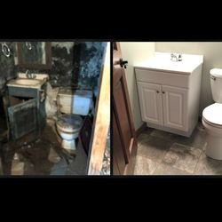 Photo Of Hollywood Bathroom Remodeling   Los Angeles, CA, United States.  Full Bathroom ...