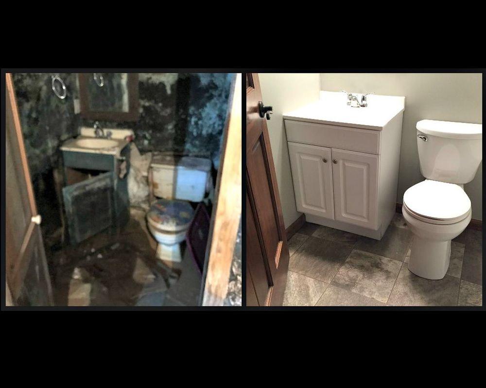 Photo of hollywood bathroom remodeling los angeles ca united states full bathroom