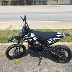 Ray's Motor Sports - ATV Rentals/Tours - 3610 River Rd, Columbus ...