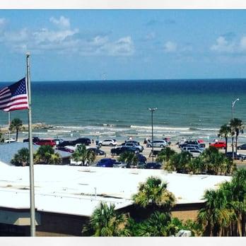 Photo Of Quality Inn Suites Beachfront Galveston Tx United States Our