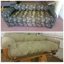 Superieur Photo Of Affordable Upholstery U0026 Alterations   Phoenix, AZ, United States
