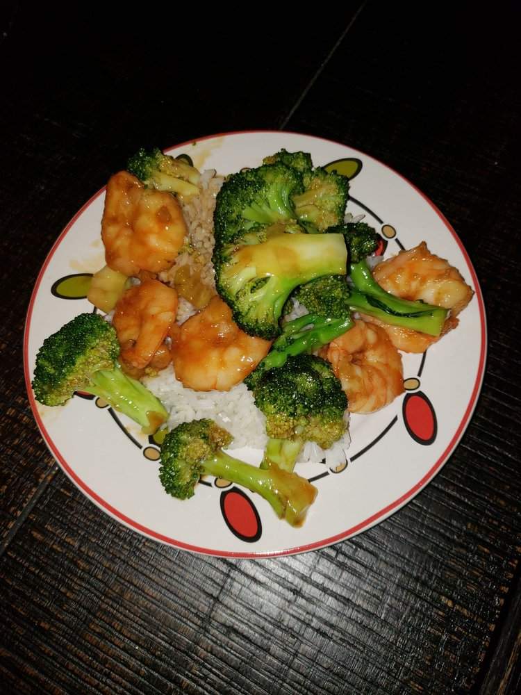 Peking Chinese Restaurant: 4165 N George St Ext, Manchester, PA