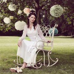 Elementar 72 Fotos Brautmode Hochzeitsdeko Krausenstr 20