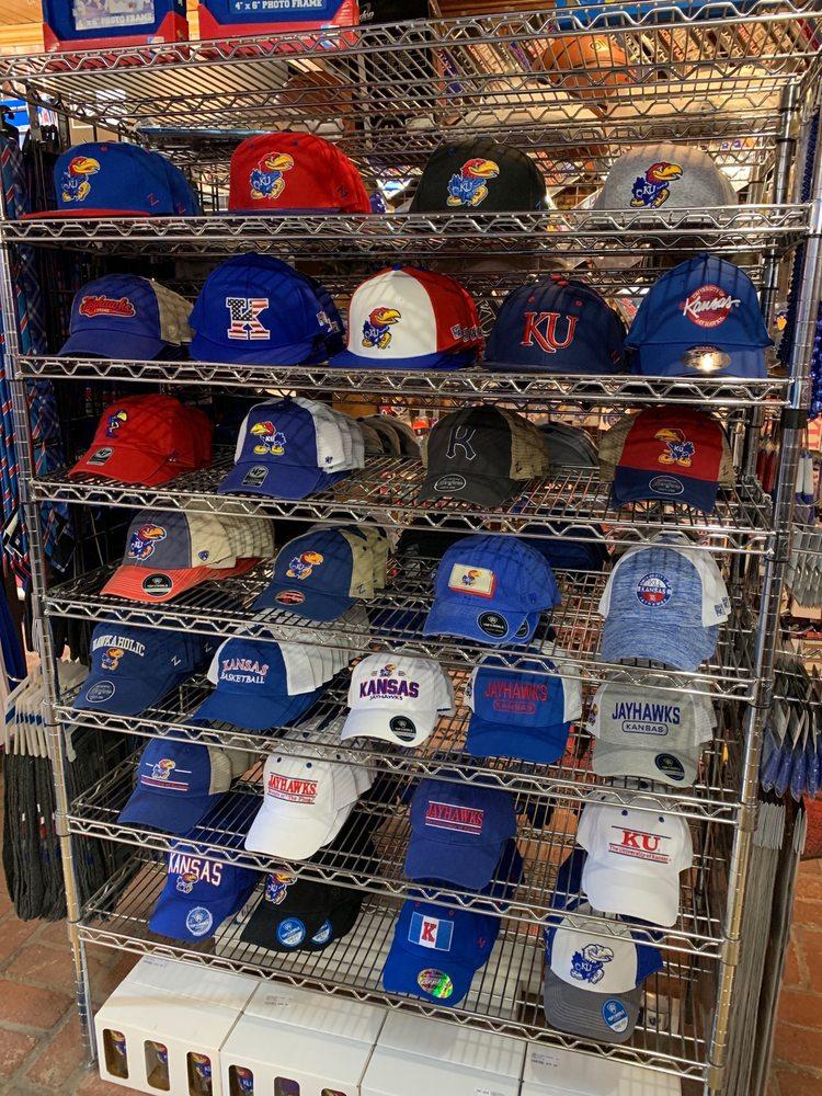Jock's Nitch Sporting Goods: 826 Massachusetts St, Lawrence, KS