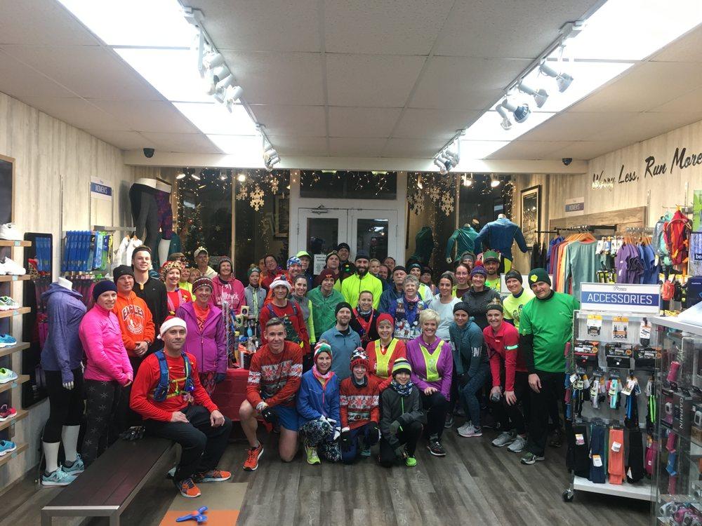Runners' Retreat: 135 N Loudoun St, Winchester, VA
