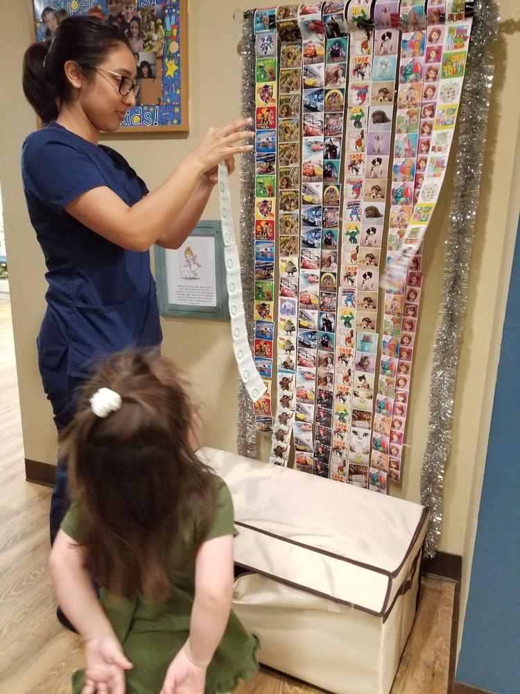 Childrens Dentistry Of AV: 41253 12th St W, Palmdale, CA