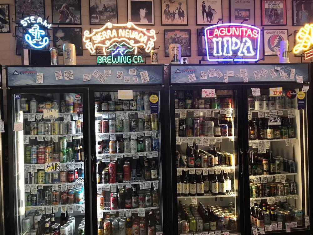 Social Spots from Plaza Liquors & Fine Wines