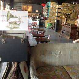 The red door vintage used vintage consignment 820 n for Tattoo shops el paso tx