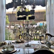Tudor Rose Tea Room Music