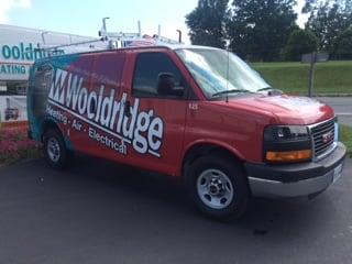 Wooldridge Heating Air Electrical 14179 Wards Rd Lynchburg Va Plumbing Conditioning Mapquest