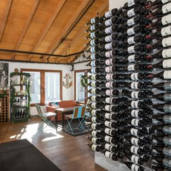 VintageView Wine Storage Systems Home Decor E Th Ave - 32 amazing examples home wine cellars
