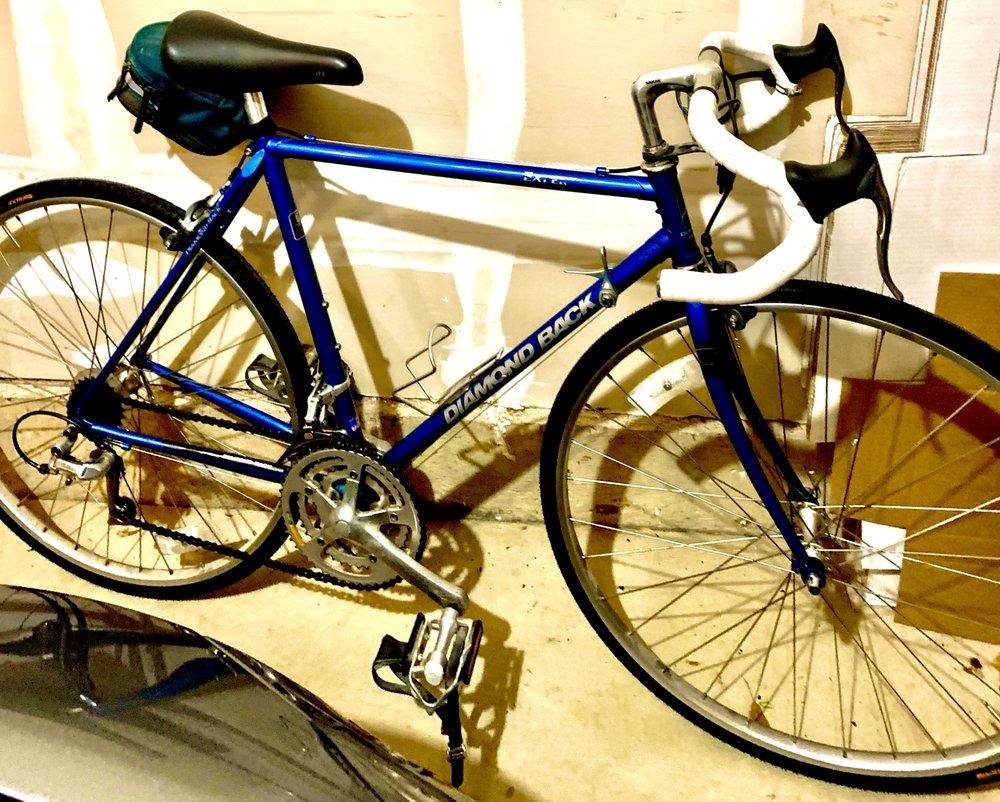 Pure Energy Cycling & Java House: 99 S Main St, Lambertville, NJ