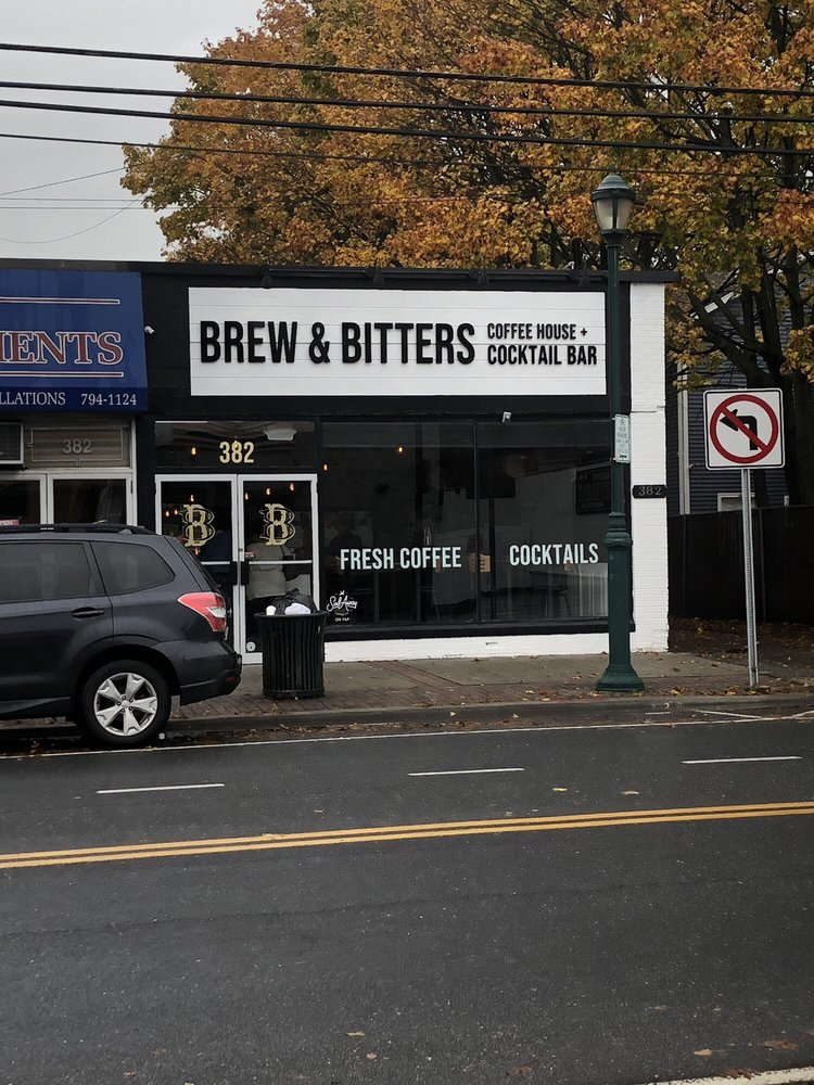 Brew & Bitters - CLOSED - 31 Photos & 24 Reviews - Cocktail