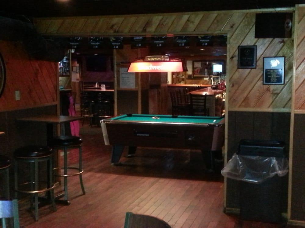 The Happen Inn Sports Bar & Grill: 2 W Main St, Little Falls, NY