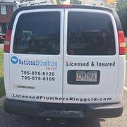 National Plumbing Service