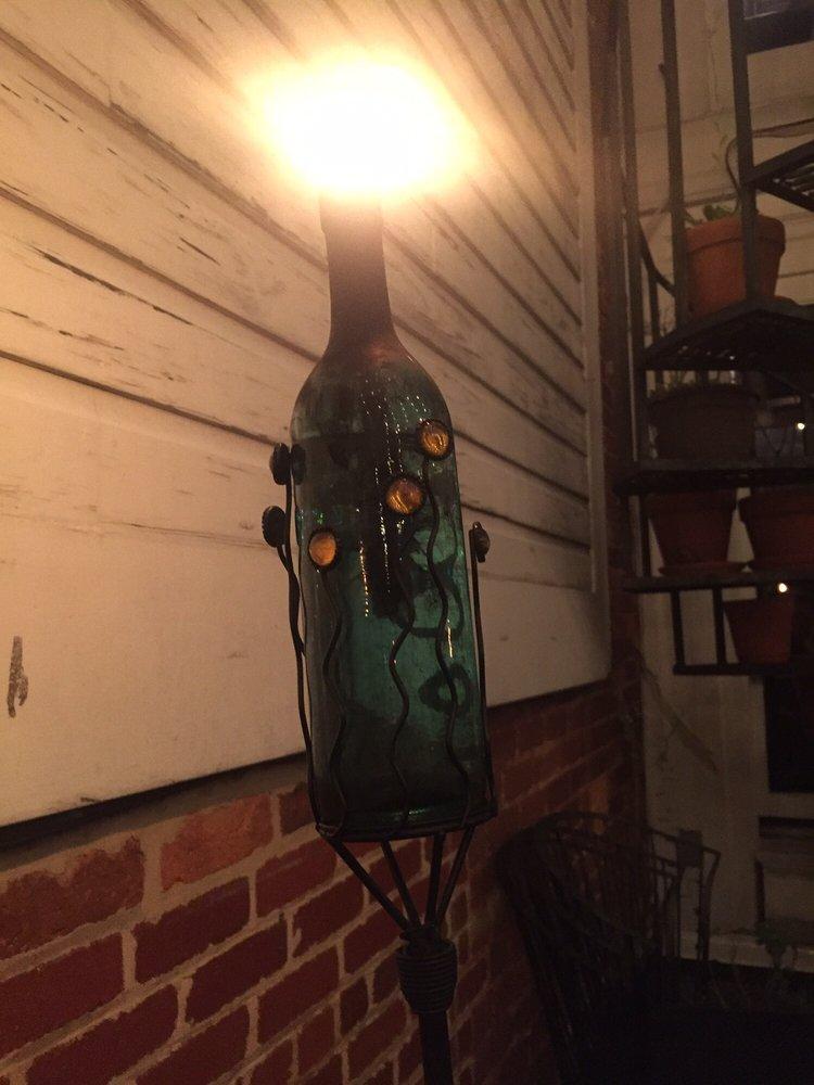 The Pompei Lounge: 23 E Beverley St, Staunton, VA