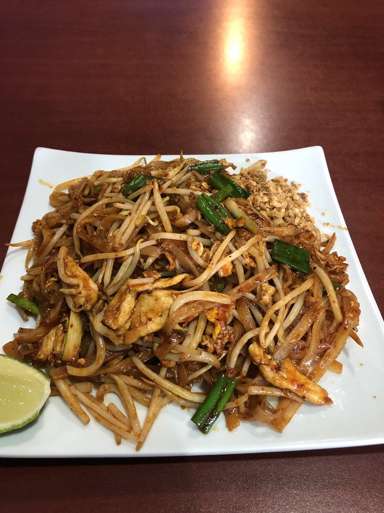 Mercy Thai Restaurant: 4741 S 96th St, Omaha, NE