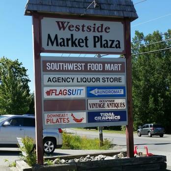 Southwest Harbor Food Mart Hours