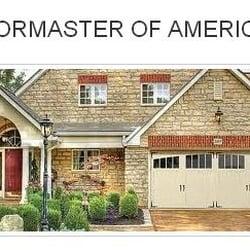 Home Services Garage Door Services · Photo Of Doormaster Of America   Merritt  Island, FL, United States