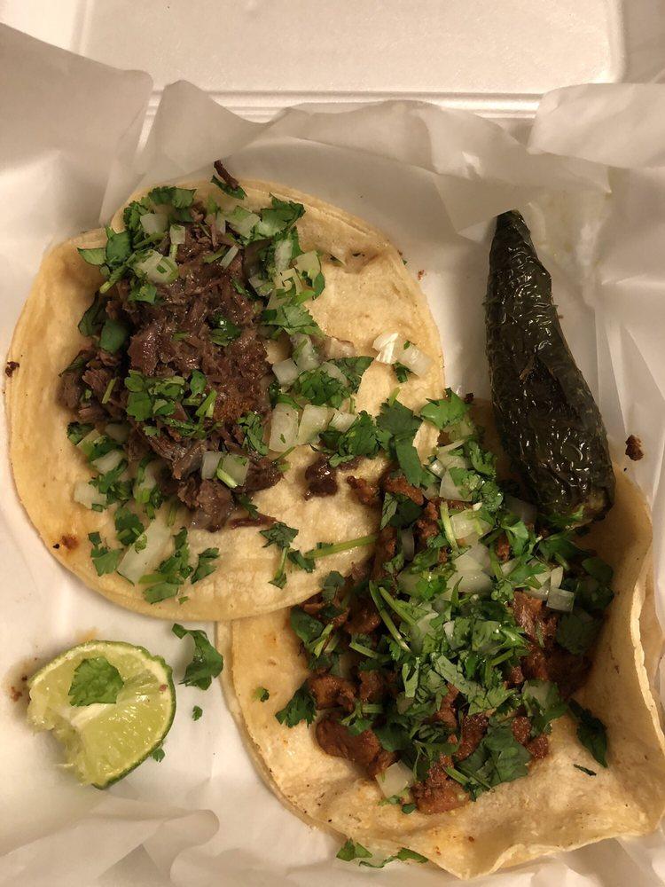 Taco Perron: 665 N 46th St, Omaha, NE