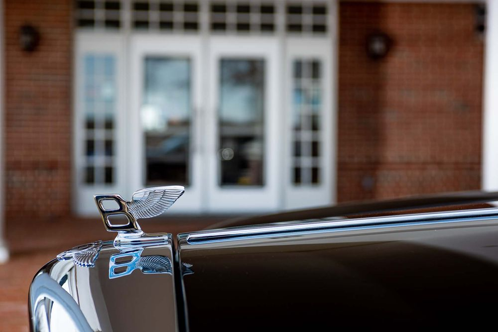 Regal Limousine Service: 7828 Mulberry Bottom Ln, Springfield, VA