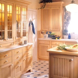 Cabinet Country Ltd - Cabinetry - 1515 Newport Ave, Janesville, WI ...