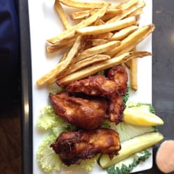 Bogeys Seafood 700 Port Dr Clarkston Wa Restaurant Reviews