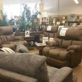 Home Furniture Plus Bedding 24 Photos Furniture Stores 5909