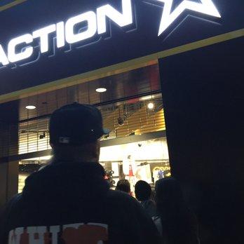 09bc484d3629b3 Footaction USA Miracle Mile - Shoe Stores - 3663 Las Vegas Blvd S ...