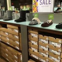 Photo of UGG Outlet - Livermore, CA, United States. Good stock of items
