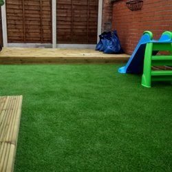 Landscape Gardeners Wigan Select landscapes landscape gardeners wigan greater manchester photo of select landscapes wigan greater manchester united kingdom artificial lawn with workwithnaturefo
